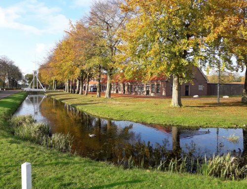 Norg – Veenhuizen – Norg